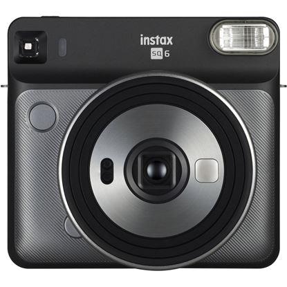 Picture of FujiFilm Instax Square SQ6 Instant Camera Graphite Gray